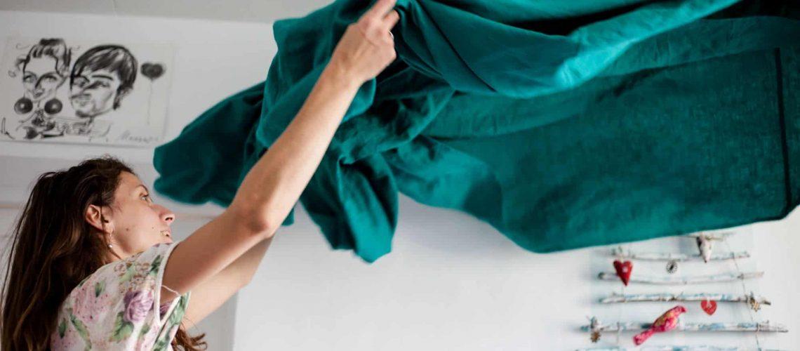 Dome Assistance gaat verder op het pad van ontzorging van haar werknemers en bevordert de kwaliteit in de huishoudhulp